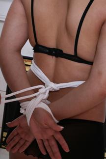 Double Limb Bondage Techniques