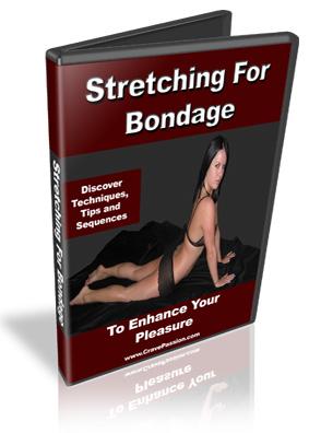 Stretching For Bondage